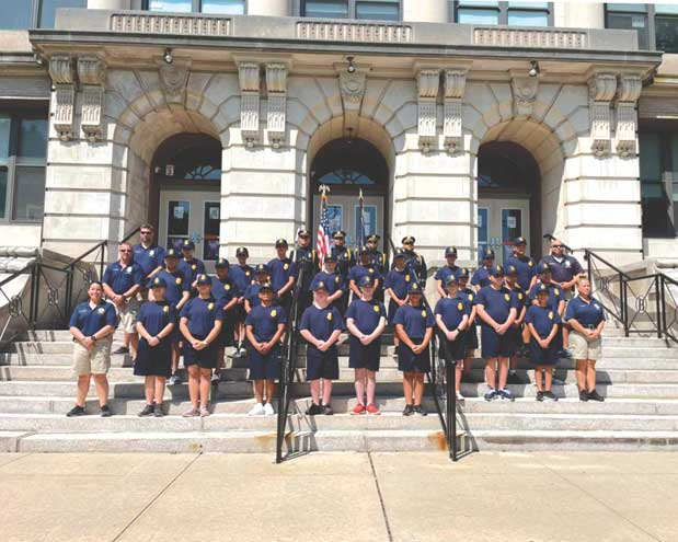 Bloomfield wraps up successful summer of programming, despite COVID-19