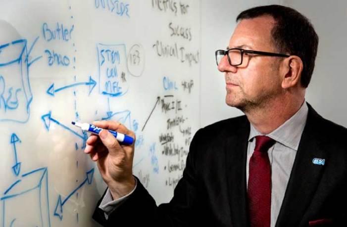 CDI director named among Modern Healthcare's listing of 'Top 25 Innovators'
