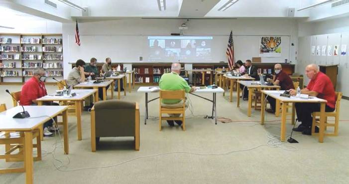 Bloomfield BOE addresses what school this fall will look like