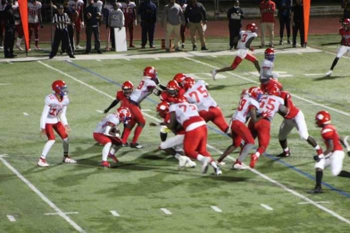 East Orange Campus HS football team trounces Columbia, 52-0, to go to 3-0
