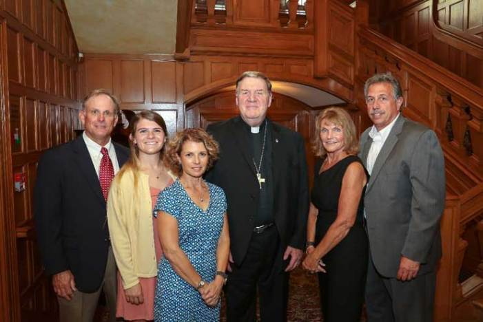 Archdiocese commemorates 20th anniversary of 9/11 with special Mass