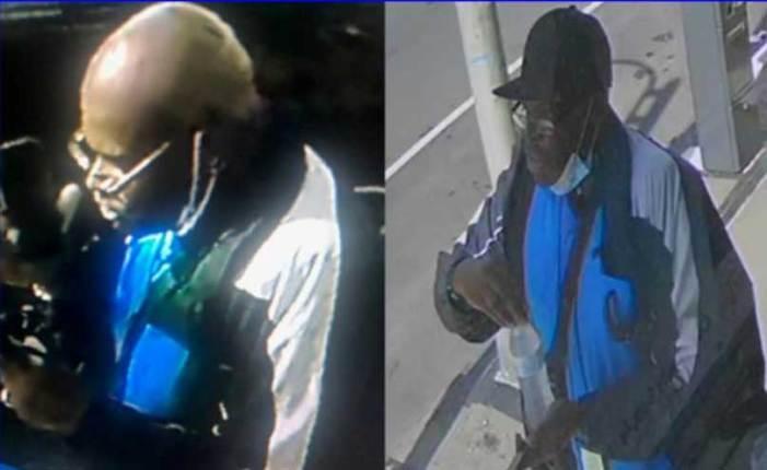 Reward offered for information regarding East Orange homicide