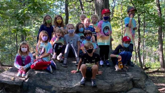 2021 South Mountain Reservation Family Campout is big hit
