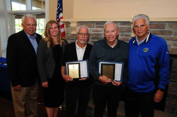 Nutley residents receive awards in Essex art show
