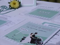 LITTLE STRINGERS INVITES BIKER BLISS