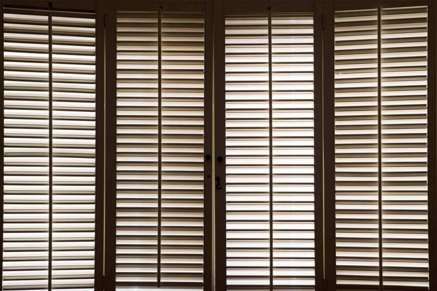 Plantation Amp Bay Window Shutters Essex Internal Windows
