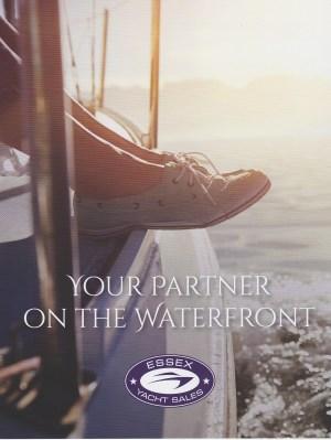 New Essex Yacht Sales brochure