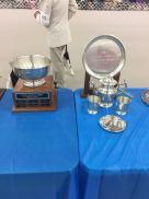 Regan trophies