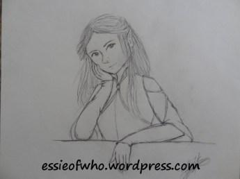 Pondering Elf