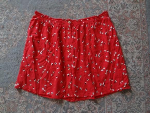 Clara Oswald Anniversary dress