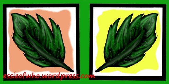 deep breath leafs complete scaleda