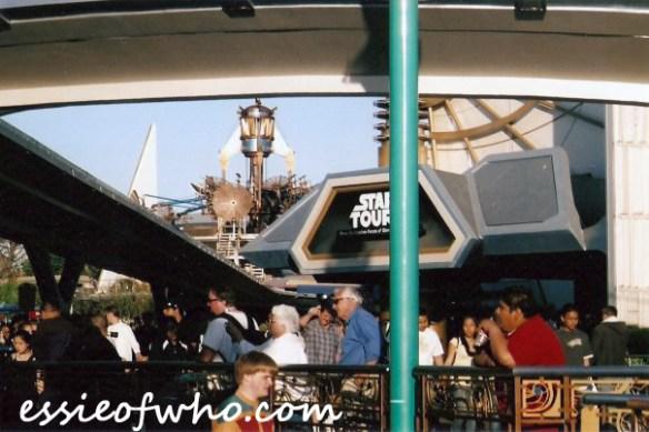 Disneyland 4
