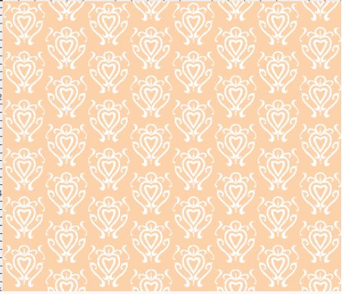 heart-damask-3-orange