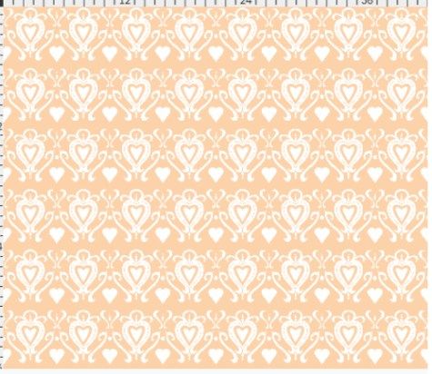 heart-damask-4-orange