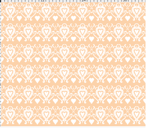 heart-damask-4-orange