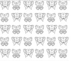 butterfly-3-coloring-design