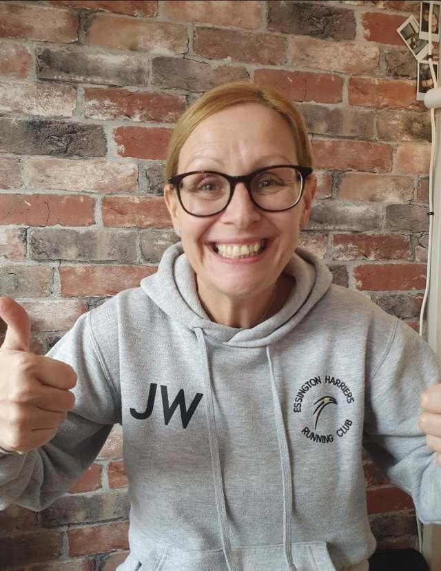 Jenni Wilkes