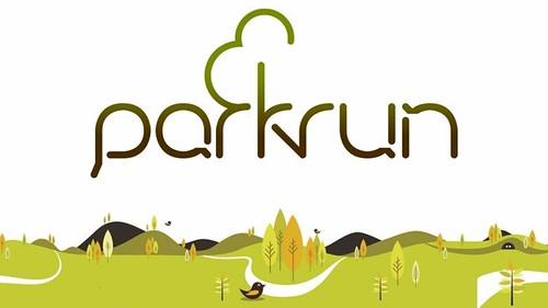 Awesomeness To Parkrun