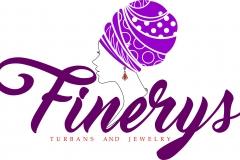 Finerys logo
