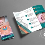 heritage -brochure- design