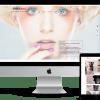 blog design for influencers