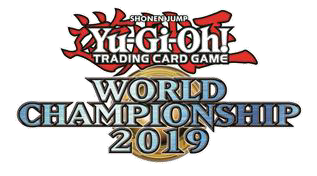 u-Gi-Oh! World Championship 2019