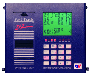 Fast Track 2000 Series Timers