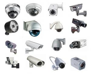 Closed Cicuit Cameras