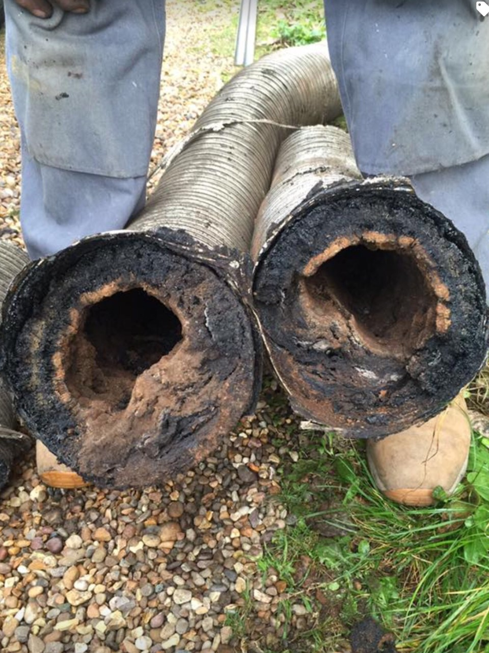 Essex and Suffolk Chimney Sweep