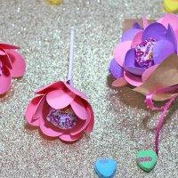 Mini Sucker Flower Bouquet