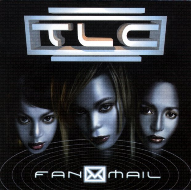 TLC's FanMail album cover
