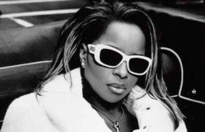 mary j blige share my world