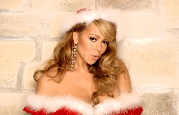 mariah carey where are you christmas