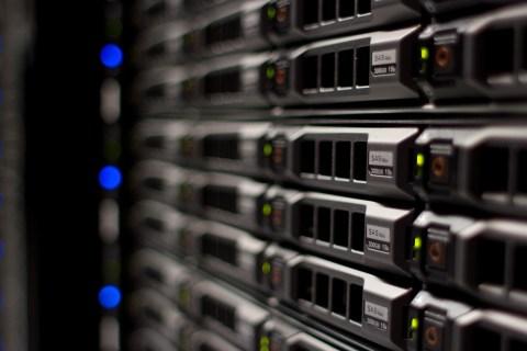 Contratar un servidor web