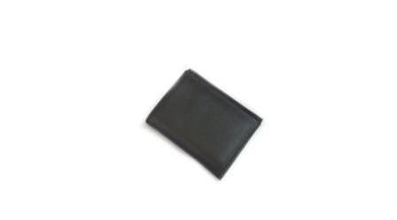 Billetera de cuero Tiziano
