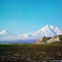 Noah's Ark Armenia