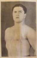 Paren Boiadjian, o gigante de apenas 15 anos