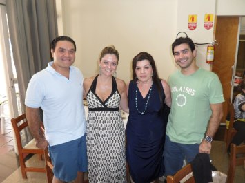 familia Bogiatzian