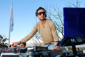 Paulo Boghosian DJ