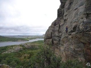 Foto: Up The Rocks
