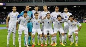 Armenian-team