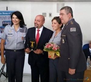 Mardiros Burunsizian, Portal Estação Armênia