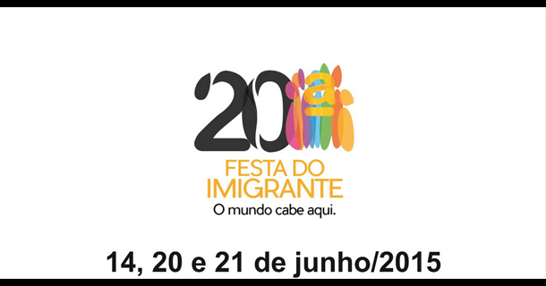Festa do Imigrante des