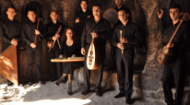 Entrevista: Levon Eskenian, diretor artístico do The Gurdjieff Folk Instruments Ensemble