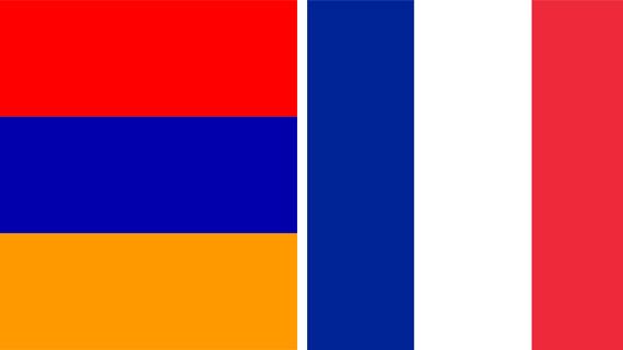 armenia-franca