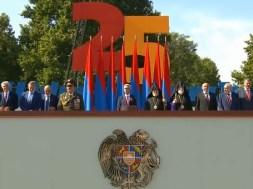 Armenia_25years_Parade