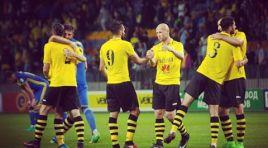 Alashkert enfrenta o Borisov pela 2ª fase da UEFA Champions League