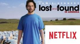 Netflix lançará Lost & Found in Armenia no catálogo do Brasil em agosto