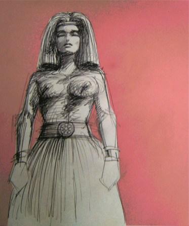 Princesa urartiana