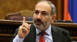Sem eleger novo Primeiro Ministro, Parlamento armênio é dissolvido e marca novas eleições para dezembro